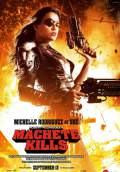 Machete Kills (2013) Poster #6 Thumbnail