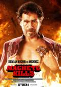 Machete Kills (2013) Poster #9 Thumbnail