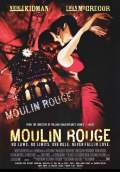 Moulin Rouge! (2001) Poster #6 Thumbnail