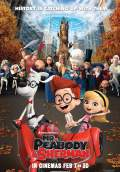 Mr. Peabody & Sherman (2014) Poster #11 Thumbnail
