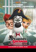 Mr. Peabody & Sherman (2014) Poster #13 Thumbnail