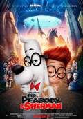 Mr. Peabody & Sherman (2014) Poster #16 Thumbnail