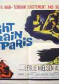 Night Train to Paris (1964) Poster #1 Thumbnail