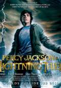 Percy Jackson & The Olympians: The Lightning Thief (2010) Poster #15 Thumbnail