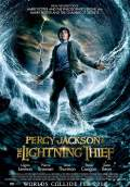 Percy Jackson & The Olympians: The Lightning Thief (2010) Poster #5 Thumbnail