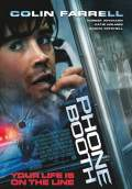 Phone Booth (2003) Poster #1 Thumbnail