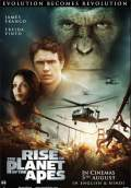 Rise of the Planet of the Apes (2011) Poster #6 Thumbnail