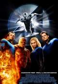 Fantastic Four: Rise of the Silver Surfer (2007) Poster #1 Thumbnail