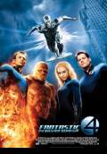 Fantastic Four: Rise of the Silver Surfer (2007) Poster #2 Thumbnail