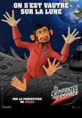 Space Chimps (2008) Poster #4 Thumbnail