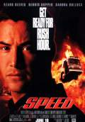 Speed (1994) Poster #1 Thumbnail