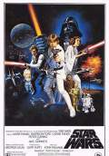 Star Wars: Episode IV - A New Hope (1977) Poster #2 Thumbnail