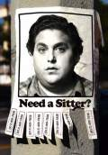 The Sitter (2011) Poster #1 Thumbnail