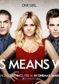 This Means War (2012) Poster #4 Thumbnail