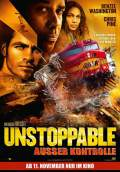 Unstoppable (2010) Poster #8 Thumbnail