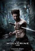 The Wolverine (2013) Poster #5 Thumbnail