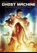 Ghost Machine (2009) Poster #1 Thumbnail