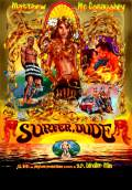 Surfer Dude (2008) Poster #1 Thumbnail