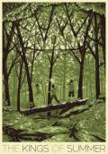 The Kings of Summer (2013) Poster #5 Thumbnail