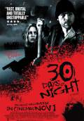 30 Days of Night (2007) Poster #2 Thumbnail