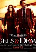 Angels & Demons (2009) Poster #11 Thumbnail