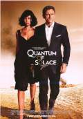 Quantum of Solace (2008) Poster #4 Thumbnail
