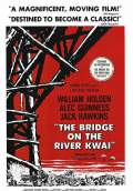 The Bridge on the River Kwai (1957) Poster #2 Thumbnail