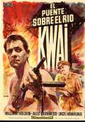 The Bridge on the River Kwai (1957) Poster #4 Thumbnail