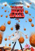 Cloudy with a Chance of Meatballs (2009) Poster #1 Thumbnail