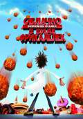 Cloudy with a Chance of Meatballs (2009) Poster #2 Thumbnail