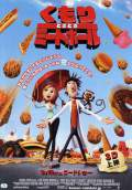 Cloudy with a Chance of Meatballs (2009) Poster #6 Thumbnail