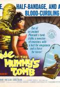 The Curse of the Mummy's Tomb (1964) Poster #2 Thumbnail