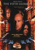 The Fifth Element (1997) Poster #1 Thumbnail