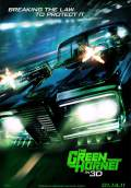 The Green Hornet (2011) Poster #2 Thumbnail