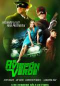 The Green Hornet (2011) Poster #3 Thumbnail