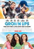 Grown Ups (2010) Poster #3 Thumbnail