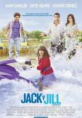 Jack and Jill (2011) Poster #2 Thumbnail