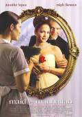 Maid in Manhattan (2002) Poster #1 Thumbnail