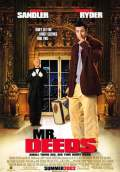 Mr. Deeds (2002) Poster #1 Thumbnail