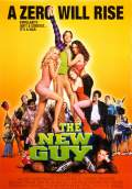 The New Guy (2002) Poster #1 Thumbnail