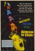Scream of Fear (1961) Poster #1 Thumbnail