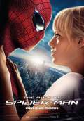 The Amazing Spider-Man (2012) Poster #12 Thumbnail