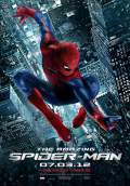 The Amazing Spider-Man (2012) Poster #15 Thumbnail