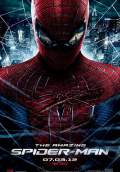 The Amazing Spider-Man (2012) Poster #3 Thumbnail