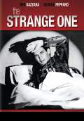 The Strange One (1957) Poster #1 Thumbnail