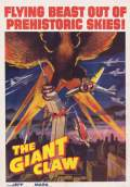 The Giant Claw (1957) Poster #1 Thumbnail