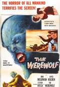 The Werewolf (1956) Poster #1 Thumbnail