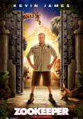 Zookeeper (2011) Poster #3 Thumbnail