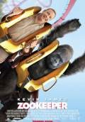 Zookeeper (2011) Poster #4 Thumbnail