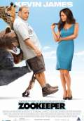 Zookeeper (2011) Poster #5 Thumbnail